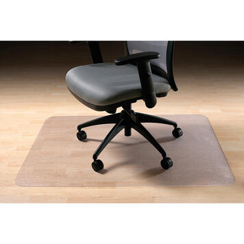 "Workstation Mat ""Chairmat"""