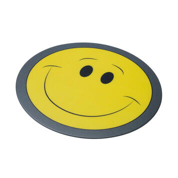 Mousepad round, incl. print