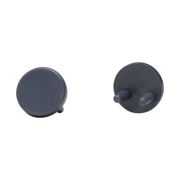 Endcap for Aluminium Profile
