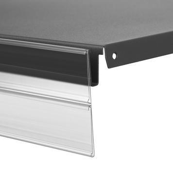 """DBR + DBD"" Shelf Edge Strip"