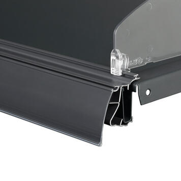 "Shelf Edge Profile ""LS/ MSP 39"""