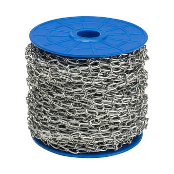"""Knotted Chain """"1.0 mm Wire Thickness"""""""