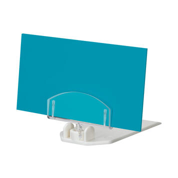"Price Holder ""Sign Clip"" with Base"