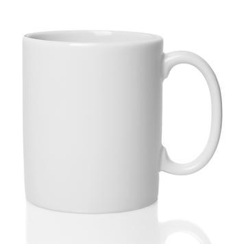"""Porcelain Cup """"Berlin"""""""