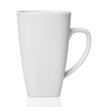 """Porcelain Cup """"Frankfurt 2"""""""