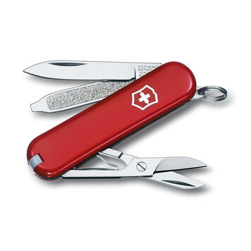 "Victorinox Swiss Army Knife ""Classic"""