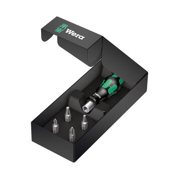 WERA Incentive - Bit Set