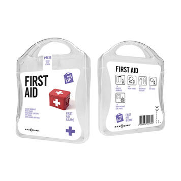 "MyKit ""First Aid"""