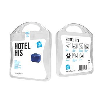 """MyKit """"Hotel Mens"""""""