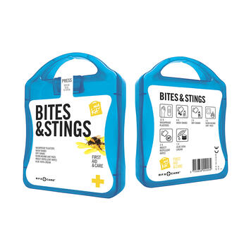"My Kit ""Bites & Stings"""