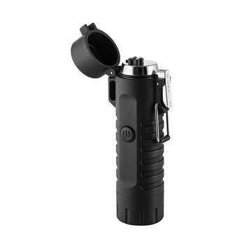 """Metmaxx® Plasma Lighter """"FutureOutdoorFire"""""""