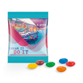 Original M&M's Mini Bag