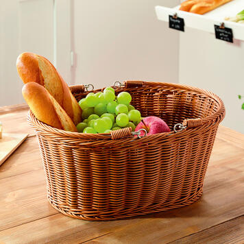 "Shopping Basket ""Poly"""