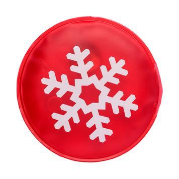 "Hand Warmer ""Snow"""