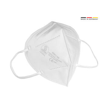 Respiratory Protection Mask FFP2, Pack of 50 pieces