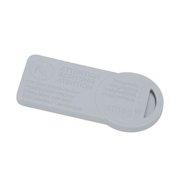"""Name Badge Accessories Magnet """"Premium"""" Standard"""
