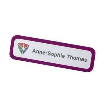"Name Badge ""Frame"""