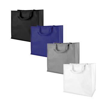 """Large PP Non Woven Bag """"Moscow"""""""