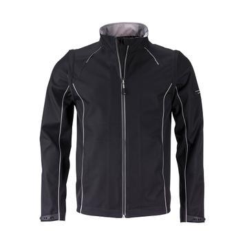 Men Softshell Jacket