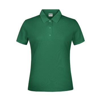 "Ladies Shirt ""Pique Polo"""