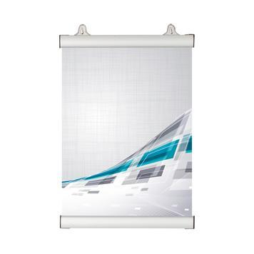 "Clamp Rail ""Poster & Banner Fix II"""