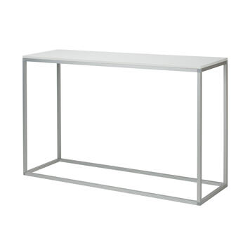 """Presentation Table """"Construct Wall"""""""