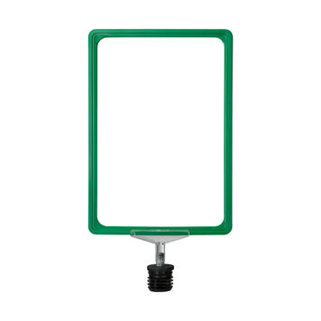 """Poster Holder for """"M1 - M3"""", """"Outdoor"""" and """"Carousel"""""""