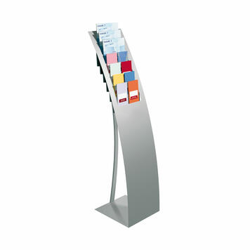 """Leaflet Stand """"Size"""""""