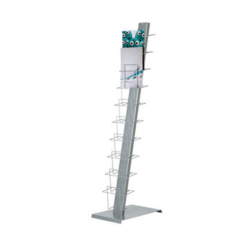 """Leaflet Stand """"Riva"""""""
