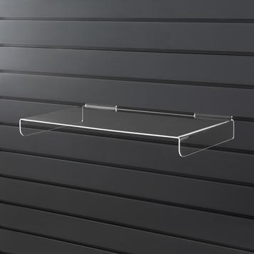FlexiSlot® Hanging Tray