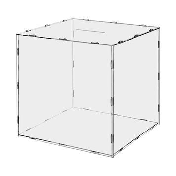 Raffle Box 500 mm