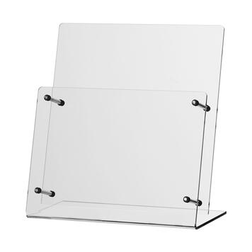 """Table-Top Leaflet Stand """"Flexxible"""""""