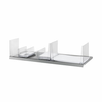 Divider for Tegometal Shelving
