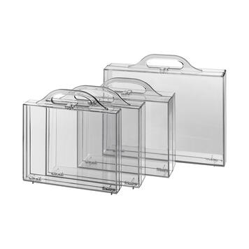 "Plastic Case ""Compact"""
