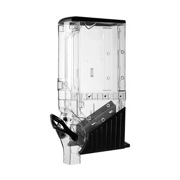 Transparent Bulk Food Dispenser with base