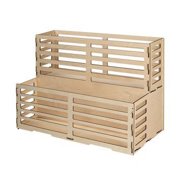 "Box ""Nerine"", 2-fold"