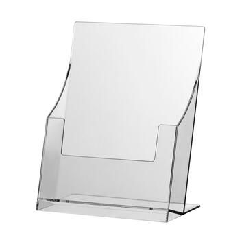 "Table-Top Leaflet Holder ""Prospekta"""