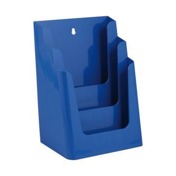3-tier Leaflet Dispenser A4