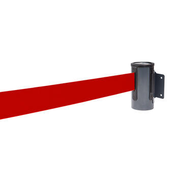 Barrier Tape for Wall-Mounting Guide, 2.3 metre