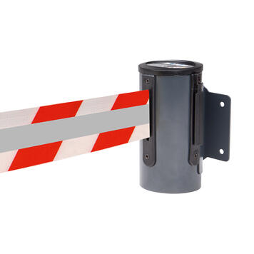 """Barrier Tape for wall mounting Guide """"Reflecto"""""""
