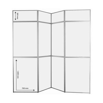 "Folding Wall ""360"" with printable Panels"