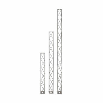 "Aluminium Gantry Profile ""Quattro"", various lengths"