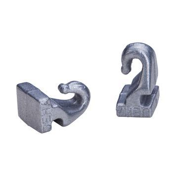 Sliding Hook for Picture Rail
