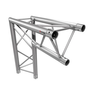 Naxpro Truss FD 23, C25 / 90° 2 Way Bracket