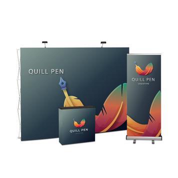 "Exhibition Set ""Fabric"""