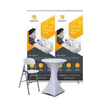 "Exhibition Set ""XL"""