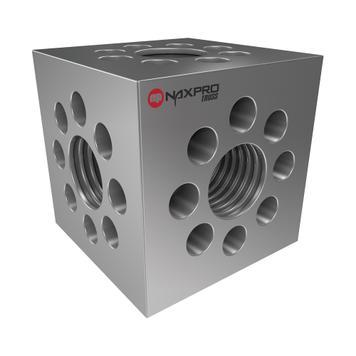 Naxpro-Truss FD 21-24, Boxcorner