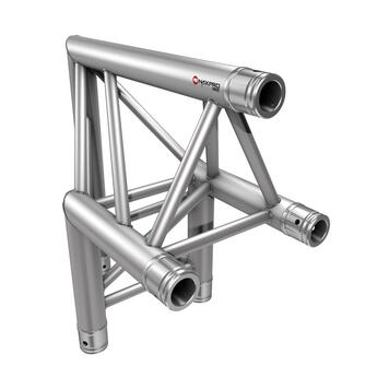 Naxpro-Truss FD 33, C24 / 90° 2 Way Bracket