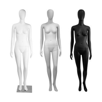 """Mannequin """"Magic"""" Lady Model, standing"""
