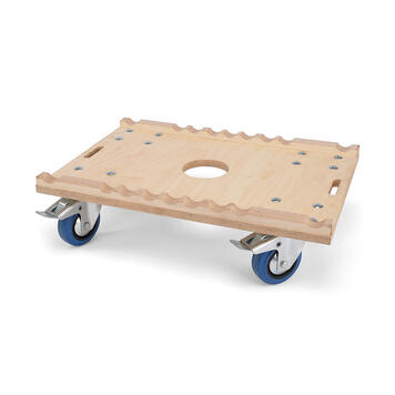 Transport Trolley (Dolly) for Traverse Systems